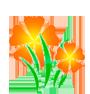 Цветочный дворик «АЛЕКСиЯ»
